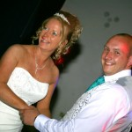 Wedding Disco Town Hall Bishop Auckland Provided by County Durham Wedding DJ