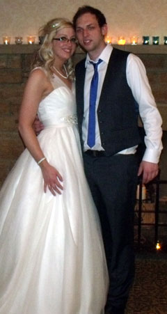 BLACKWELL GRANGE HOTEL WEDDING DISCO BY COUNTY DURHAM WEDDING DJ