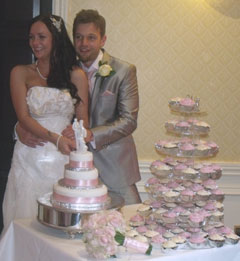 JUDGES HOTEL (YARM) WEDDING DISCO, MOOD LIGHTING, CHOCOLATE FOUNTAIN & CHAIR COVERS PROVIDED BY COUNTY DURHAM WEDDING DJ